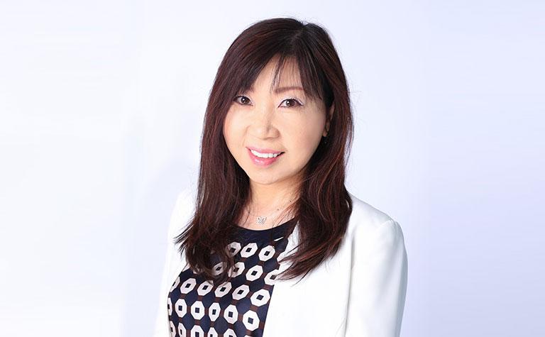 代表取締役 菅原由美子
